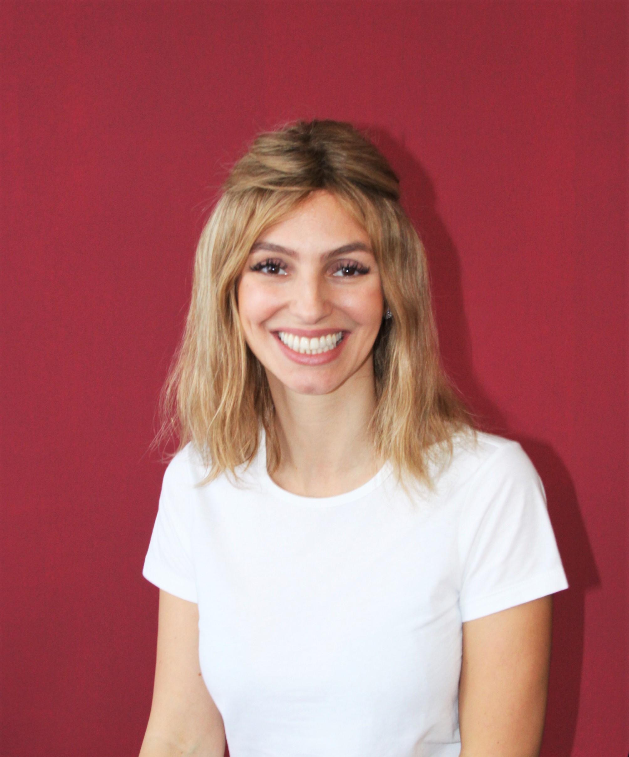 Valerie Baumgärtel